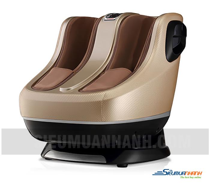 Máy mát xa chân và bắp chân 3D Fuki FK-900