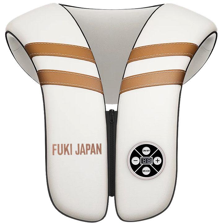 Máy massage đấm vai lưng cổ FUKI JAPAN FK-N86